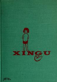 Cover of: Xingu   Violette Viertel