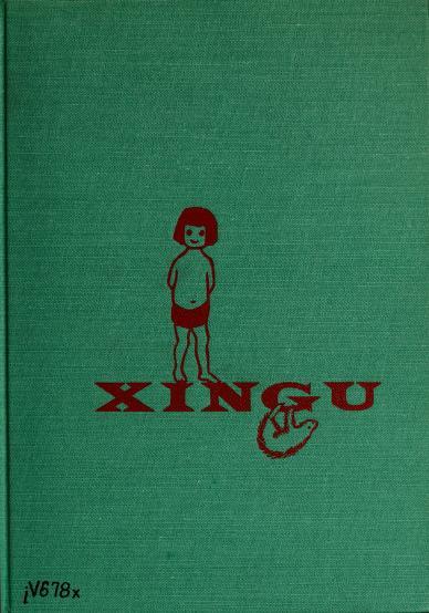 Xingu by Violette Viertel
