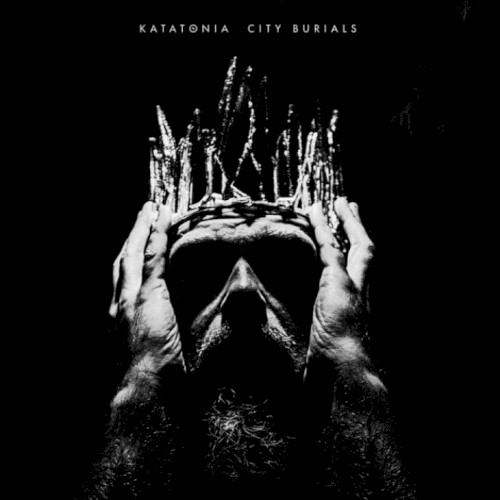 Album cover for City Burials by Katatonia.