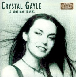 Crystal Gayle - One More Time