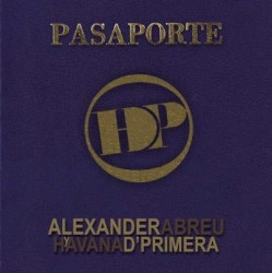 Alexander Abreu & Havana D' Primera - Donde Estemos Tú y Yo