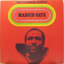 Marvin Gaye - Can I Get A Witness
