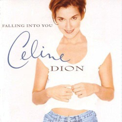 C�line Dion - Because You Loved Me (Theme from _Up Close and Personal_)