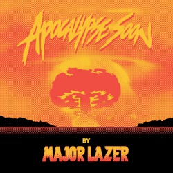 Major Lazer - Come On To Me (feat. Sean Paul)