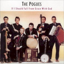 The Pogues feat. Kirsty MacColl - South Australia