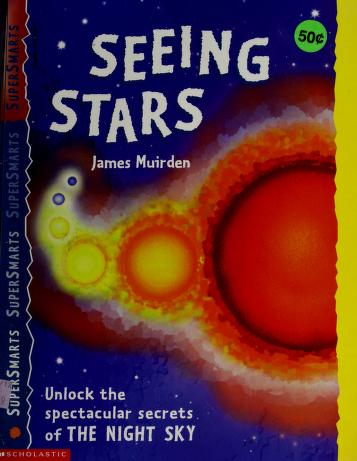 Cover of: Seeing Stars | James Muirden