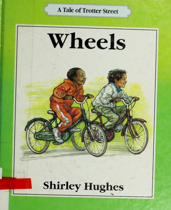 A tale of Trotter Street by Shirley Hughes